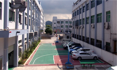 东莞市捷信机电设备有限公司 端子机 剥线机 公司环境