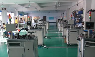 东莞市捷信机电设备有限公司 端子机 剥线机